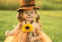 Kids Halloween Ideas / by Stali Allport