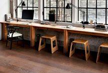 Office Space / by Julie Joseph