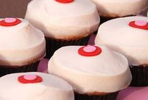 Recipes: Cakes and Cupcakes / by Julie Joseph