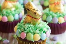 Lindt Easter / Spring has spring! Celebrate Easter with chocolates and more. / by SheKnows