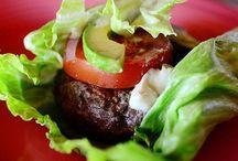 Recipes: Zero Carbs / by Julie Joseph