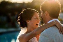 that wedding glow / by Karlee Frederick