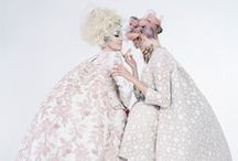 Fashion / by Courtney Bourgeois Plauche'