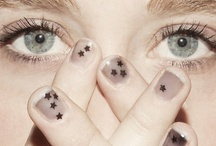 beauty-nails / by YUKI