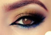 Makeup / by Madhi Sakthivel