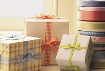 DIY - Gift Wrapping / Packaging / by Lena