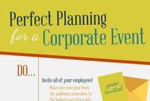 Corporate Event Planning / by Highlands Country Club