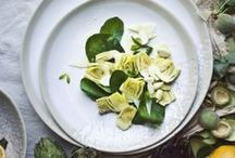 ◇  F O O D_P H O T O G R A P H Y / Food photography and food styling / by my little fabric