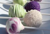 Sweet Treats / by Tracy Langslet