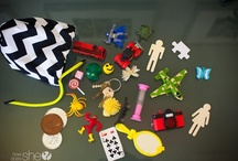 crafts and kids stuff / by Tracy Langslet