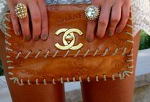 My Style~Fashion Favorites / by Michelle Koehn