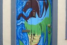 Opening doors / by James Dooley