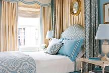 Bedrooms / by Lisa Prosser