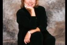 Favorite Authors / by Jennifer Lowery Kamptner