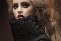 Fall 2012 Fashion / by Mikie Spencer