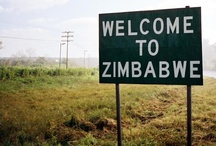 Scrappy Zimbabwe / Ideas for Zimbabwe scrapbook / by Sherry Hamilton