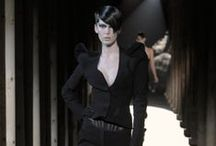 ARCHIVES / by Thierry Mugler