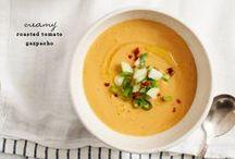 Soups / by Nellie Bellie (crafts, diy, recipes, minnesota, webdesign)
