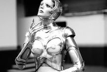 HERITAGE / by Thierry Mugler