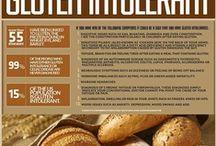 Gluten Free / by Jennifer Lowery Kamptner