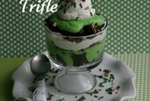 St. Patty's Day / Recipes and more. / by Jennifer Lowery Kamptner