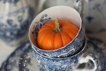 ~Autumn Entertaining~ / by ~ BJ ~