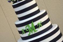 cake inspiration / by Amber VandenBos