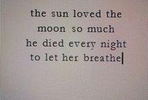 Words / by Maddie Bardole