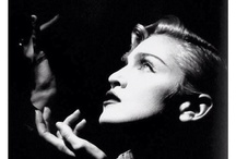Madonna / by Kristal Roebuck