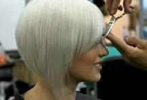 hair styles / by Joanne harbron