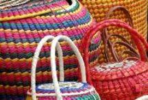 Colors of México / by Abrazos San Miguel Designs