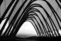 Geometry Of Architecture / by HIRO ISOZAKI