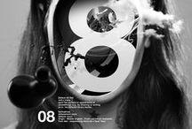 Graphic Design / by HIRO ISOZAKI