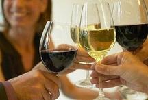 Wine / by Eddie Prentice
