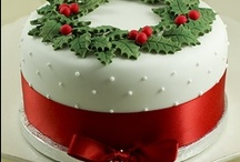 Christmas Food Ideas / by Mary Dery