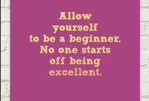 Career Inspiration Board / by Careeristas