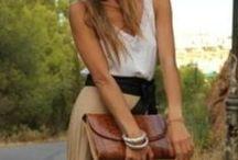 My Style / by Erika Eros