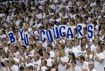 Cougar Fans / by BYU Cougars