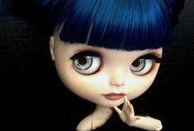 My dolls / ♥.•*¨) (¸.•´¸♥➷♥¸.•´♥¸.•´♥¸.•*¨)♥.•*¨) / by Victoria ♥