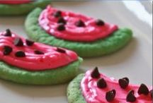 Cookies / by Shelley Worrall