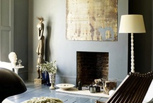 details.interiors / by Lauralani