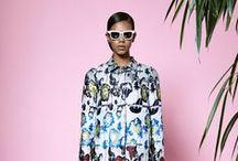 Fashion / by Lulu Kitololo / Afri-love