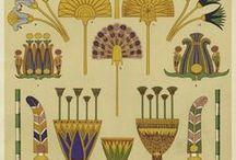 Pattern / by Lulu Kitololo / Afri-love