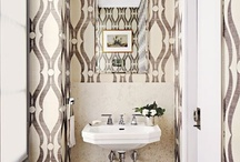 INTERIORS:  STYLE FILE / by Ana Damaris Then / White Linen Interiors LLC