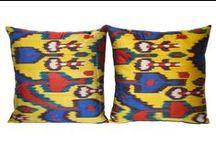 Furniture & decor / by Lulu Kitololo / Afri-love
