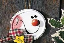 Christmas Ideas / by Brenda Harmon
