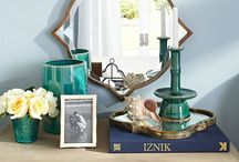 Home Decor / by Kate Hacker