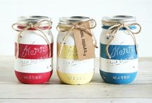 DIY favorites / A moderate hodge podge of things that I love and want to make  / by Dana Farley