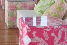 Furniture / by Marianne Hurley