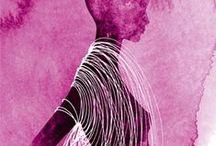 African art / by Lulu Kitololo / Afri-love